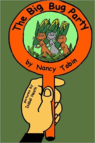 book by nancy tobin